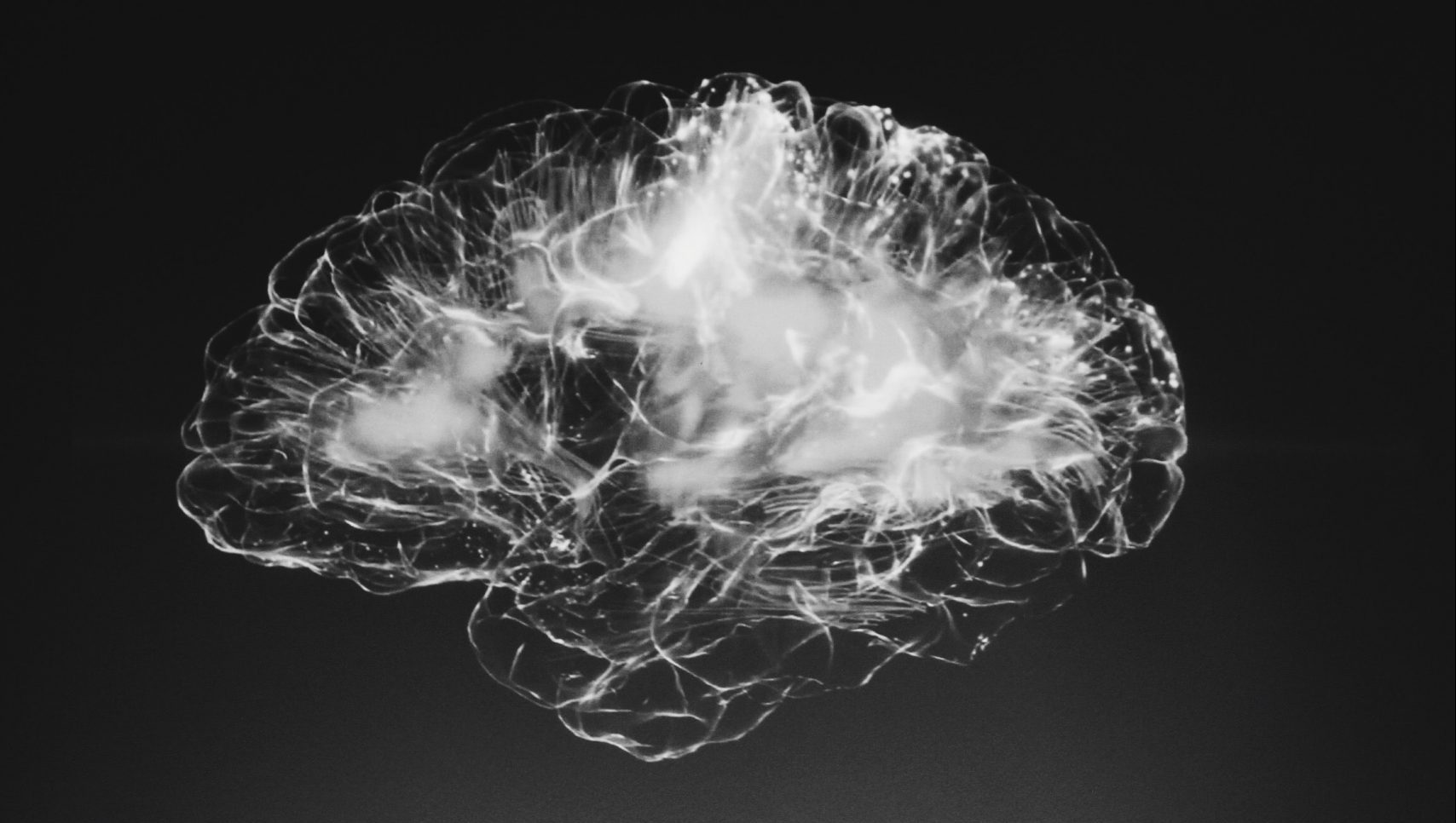 """Will This """"Neural Lace"""" Brain Implant Help Us Compete with AI?"""