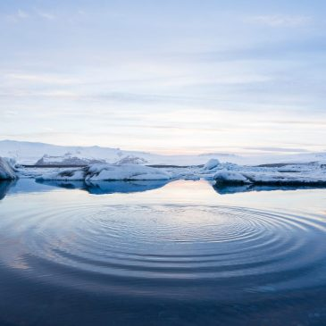 Record Melting Of Earth's Ice Cover Reaches New High