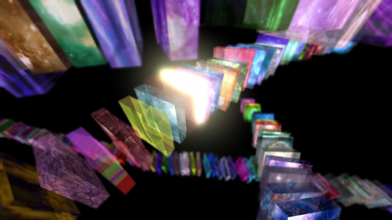 Hunting for Higher Dimensions