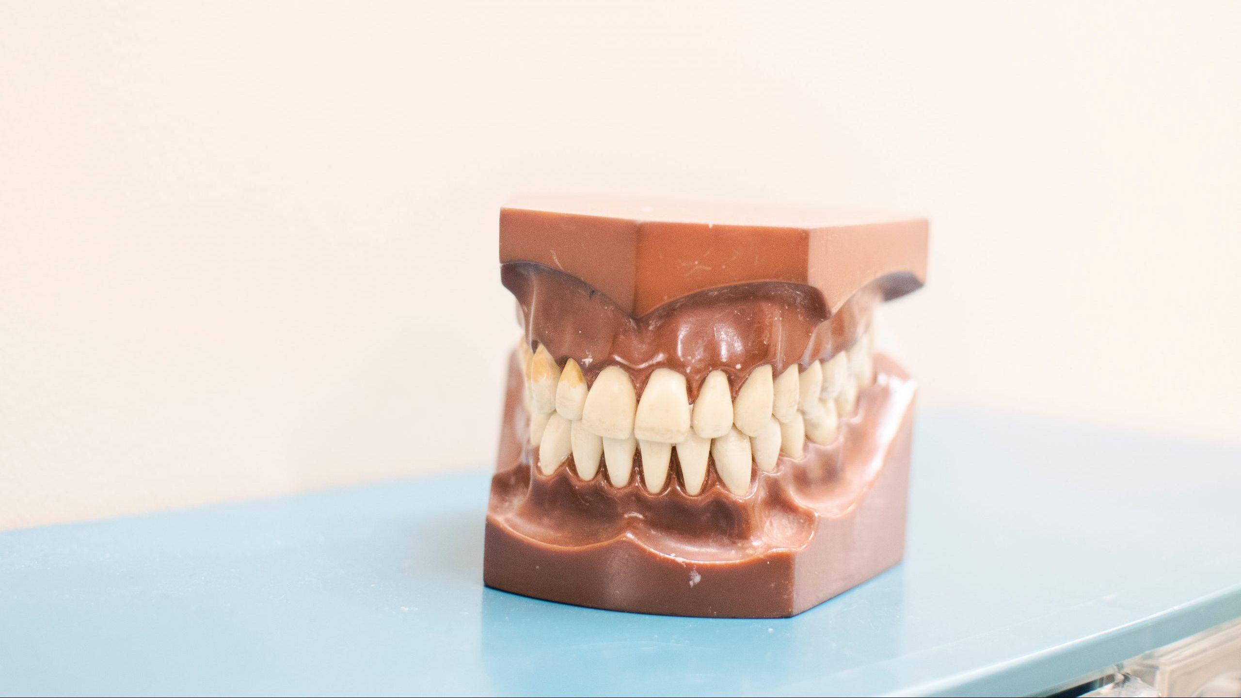 Fluoride, Teeth, & The Atomic Bomb