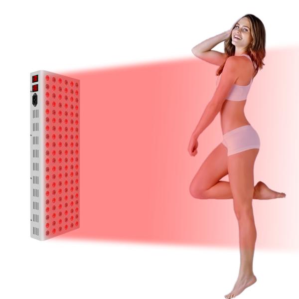 Series 5 – 120 LED Red/NIR Light