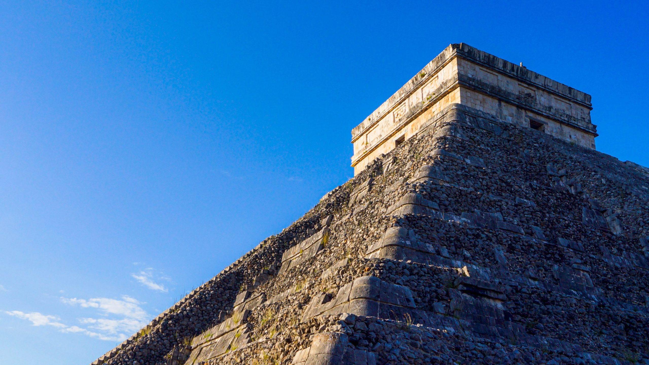 Faecal Insight: Centuries-Old Human Poop Gives New Insight Into Maya Civilisation