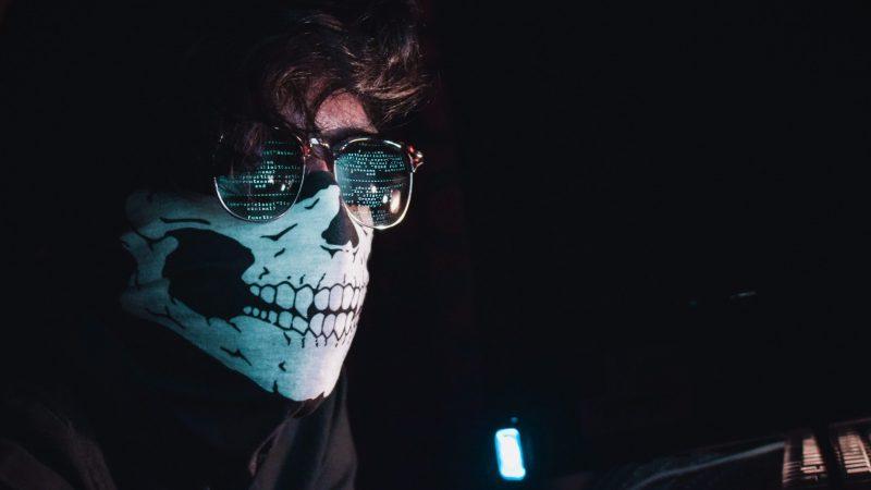Cyberterrorist or Hacker